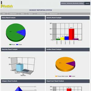 HSE Incident Management Systems